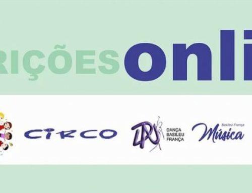 Processos Seletivos Itego em Artes Basileu França – Inscrições Online (2020/01)