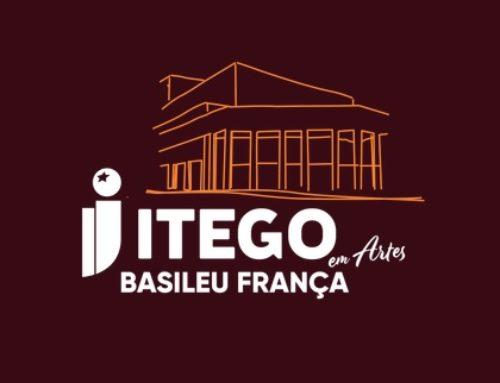 Processos Seletivos Itego em Artes Basileu França – Inscrições